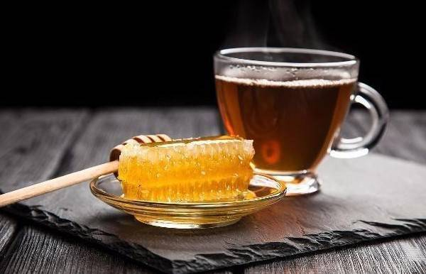 每天一杯蜂蜜水 每天喝一杯蜂蜜水,有以下7大好处!附:注意事项 扁桃体相关问题