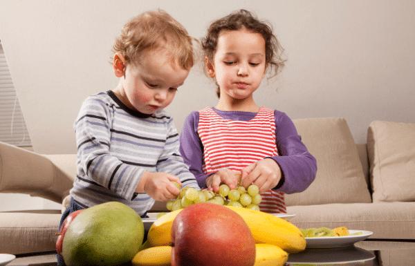 儿童扁桃体发炎疼痛,可以吃以下4种水果有助于缓解!
