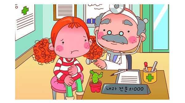 小孩扁桃体反复急性发炎怎么办?有关专家:从饮食方面下功夫!