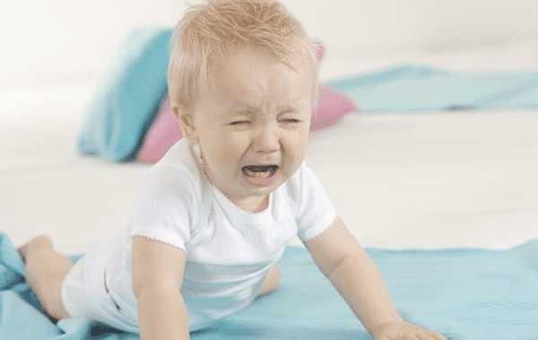 患儿哭闹 扁优网:孩子扁桃体终于缩小了,自愈案例分享! 扁桃体治愈案例
