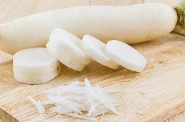 白萝卜 扁优网:治扁桃体发炎的土方法,杜绝使用激素药! 扁桃体经验分享