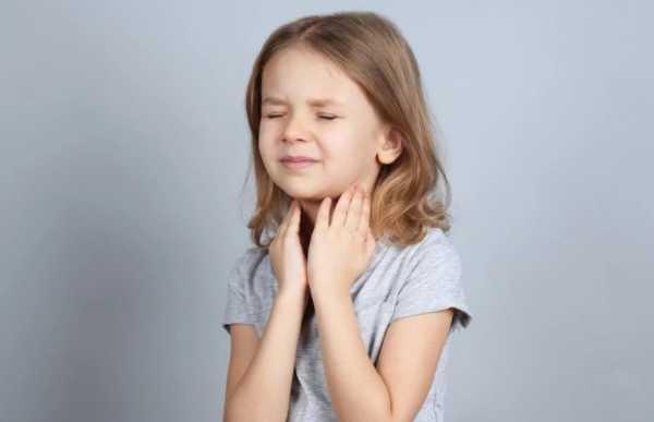 扁桃体化脓会自愈吗?为什么孩子的扁桃体总爱反复发炎!