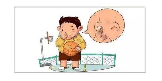 下载 (2).jpg 腺样体面容几岁定型,早发现早治疗! 腺样体肥大专题