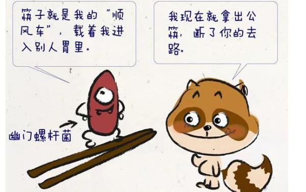 幽门螺杆菌会传染吗 幽门螺杆菌会传染吗,需要注意什么? 胃肠道相关好文