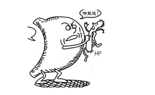 幽门螺杆菌可以不治吗 幽门螺杆菌可以不治吗?有什么后果? 胃肠道相关好文