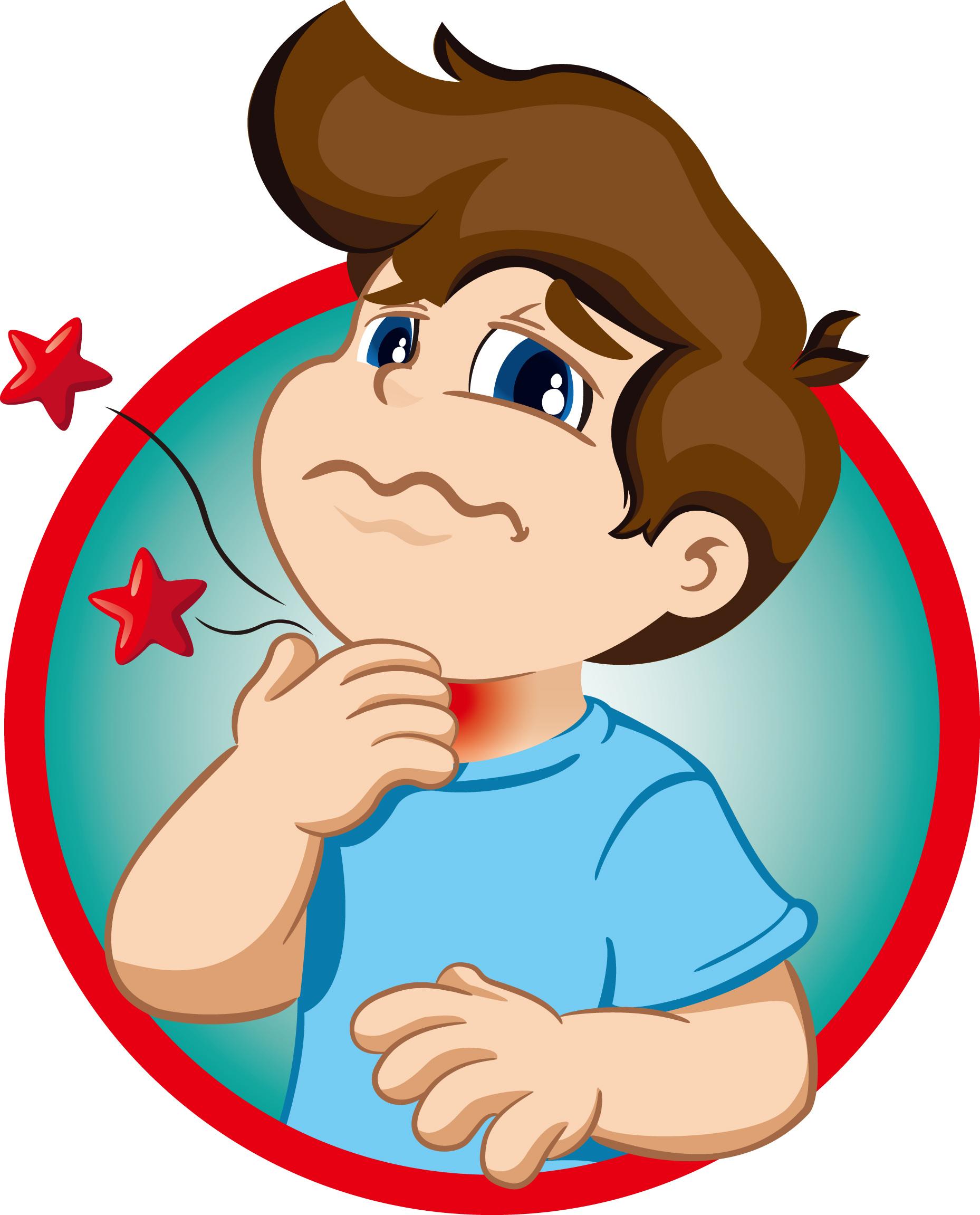 怎么确定是扁桃体发炎了? 怎么确定是扁桃体发炎了? 扁桃体相关问题