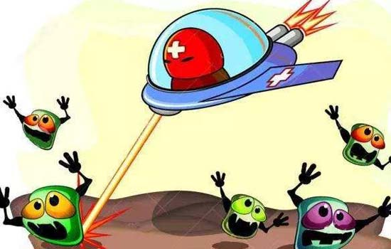 幽门螺杆菌最怕什么,快进来看看! 幽门螺杆菌最怕什么,快进来看看! 胃肠道相关好文