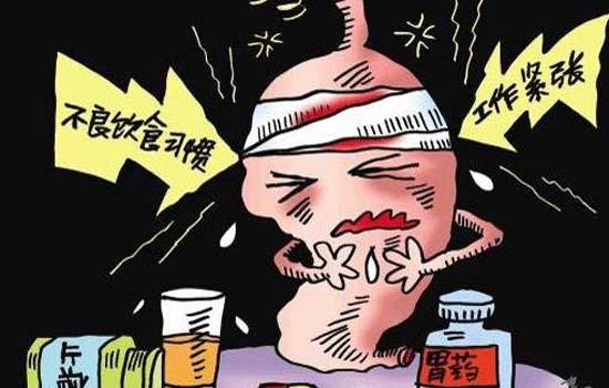 幽门螺旋杆菌的症状,该如何治疗呢 幽门螺旋杆菌的症状,该如何治疗呢 胃肠道相关好文