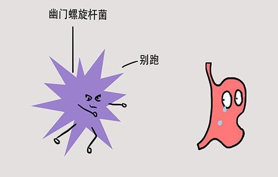 幽门杆菌四联吃药顺序,不要胡乱吃药 幽门杆菌四联吃药顺序,不要胡乱吃药 胃肠道相关好文