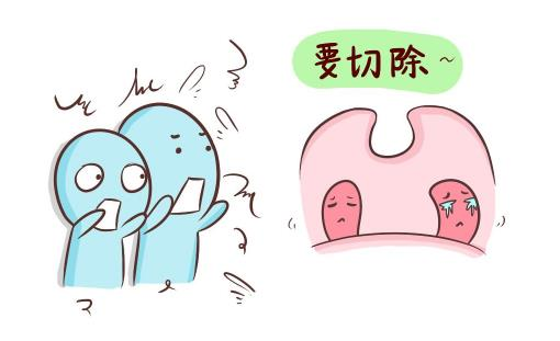 孩子扁桃体肿大,你知道怎么缩小吗? 孩子扁桃体肿大,你知道怎么缩小吗? 扁桃体相关问题