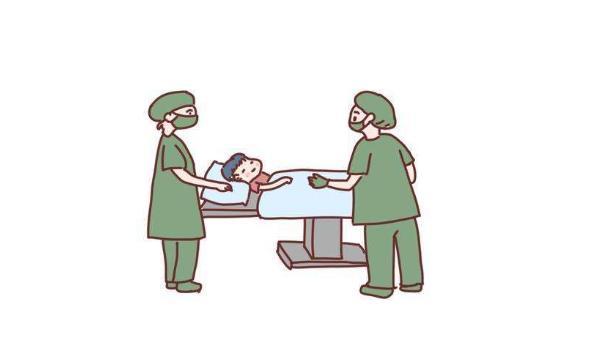 小儿交通性鞘膜积液