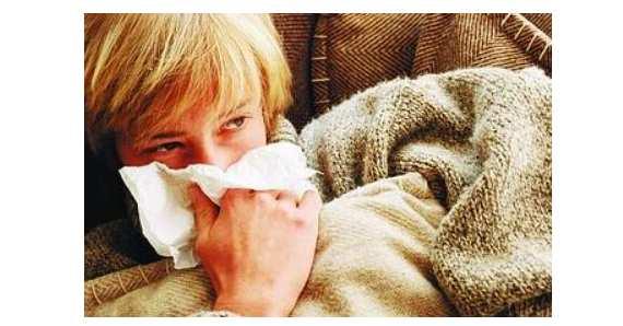 为什么会突然有鼻炎了 为什么会突然有鼻炎了,主要是这两个原因! 耳鼻喉健康栏目
