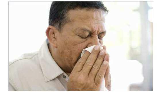 鼻炎一招断根 鼻炎一招断根,学好了! 耳鼻喉健康栏目