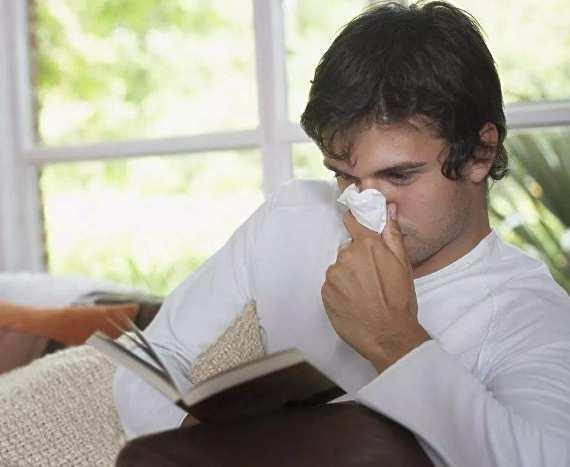 过敏性鼻炎说明体质差 过敏性鼻炎说明体质差,真的假的? 耳鼻喉健康栏目