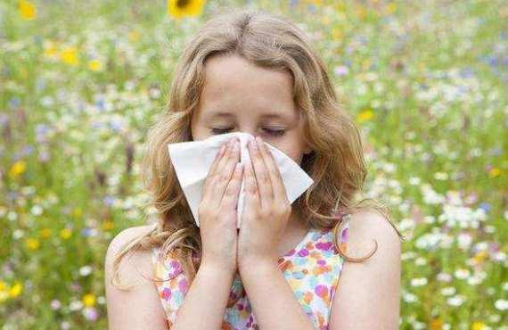过敏性鼻炎的自我疗法 过敏性鼻炎的自我疗法,不可错过! 耳鼻喉健康栏目