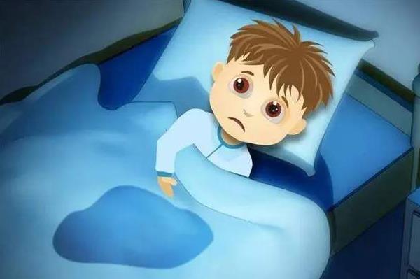 5岁孩子还尿床 5岁孩子还尿床,这可能是病! 泌尿系健康栏目