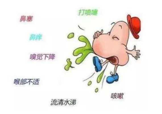 鼻炎怎么快速缓解一下 鼻炎怎么快速缓解一下,这样做就对了! 耳鼻喉健康栏目