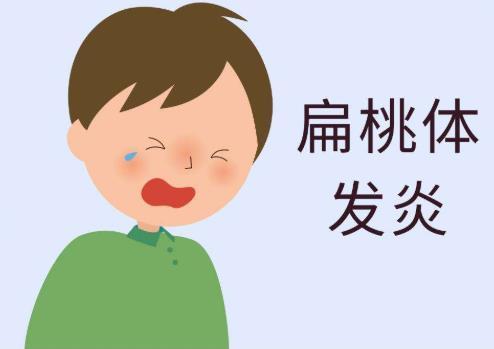 扁桃体反复发炎,对孩子有什么危害? 扁桃体反复发炎,对孩子有什么危害? 扁桃体相关问题
