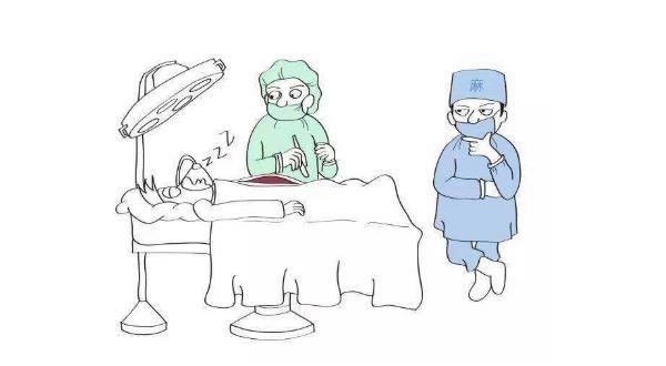儿童鞘膜积液打麻药打哪 儿童鞘膜积液打麻药打哪,麻醉方式是什么? 泌尿系健康栏目