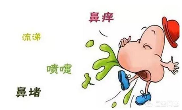 过敏性鼻炎引起的腺样体肥大,术后应该怎么防止复发?