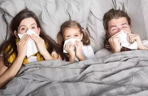 三天断根的鼻炎偏方,安全有效! 耳鼻喉健康栏目