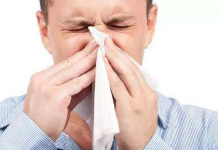 盐水洗鼻子治好8年鼻炎,真的吗? 耳鼻喉健康栏目