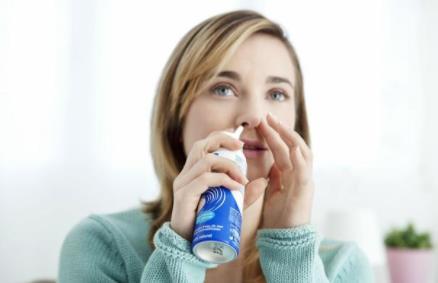 过敏性鼻炎的自我疗法,不要错过! 耳鼻喉健康栏目