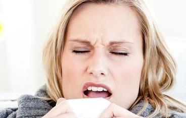 过敏性鼻炎偏方5样药,不妨试试! 耳鼻喉健康栏目