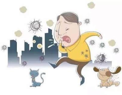 过敏性鼻炎的八大危害,你知道几个? 耳鼻喉健康栏目