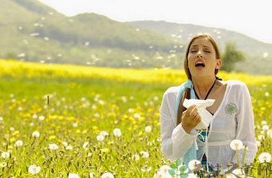 过敏性鼻炎吃什么好得快,又有效呢? 耳鼻喉健康栏目