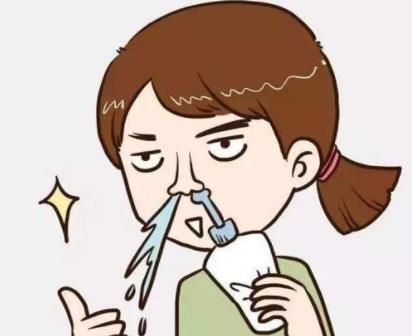 过敏性鼻炎用什么药效果好,你知道几种?