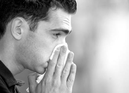 怎样判断是过敏性鼻炎,一看就懂!