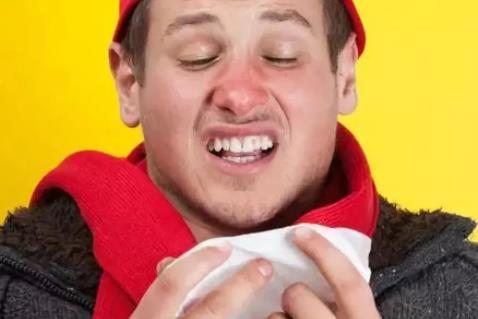 慢性鼻炎锻炼自愈,真的吗?