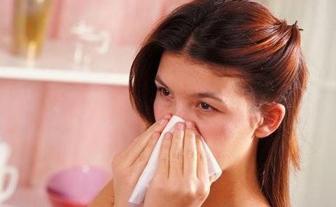治疗鼻炎的民间5种小偏方,建议收藏!