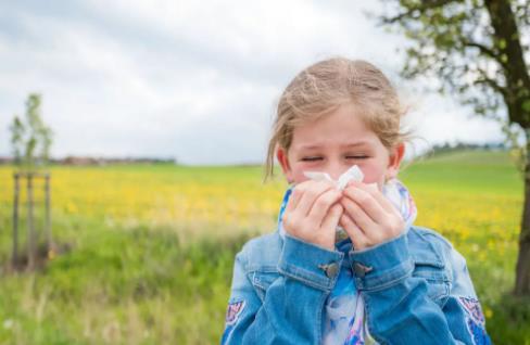 过敏性鼻炎长期不治会怎样,原来这么严重!