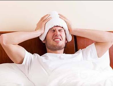 过敏性鼻炎的症状有哪些表现,你都中了吗?