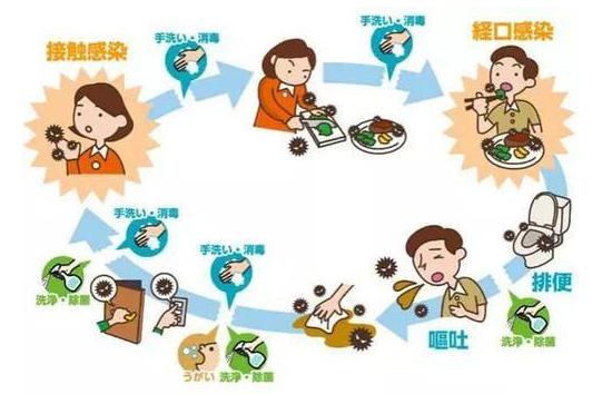QQ截图20210609145832.png 幽门杆菌四种传播途径,你了解吗? 胃肠道相关好文