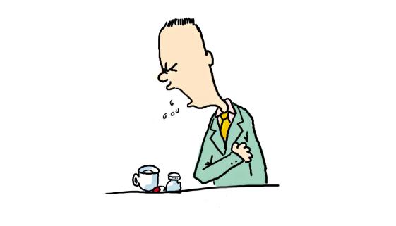 怎么判断自己是哪种鼻炎,来看看自己是什么鼻炎吧